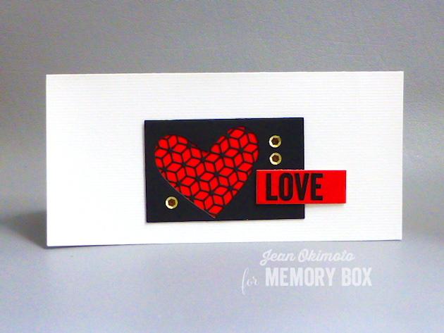 MemoryBoxAdlerStarCollage-MemoryBoxOpenStudioCherubHearts-MemoryBoxSmileClearStamps-MemoryBoxRectangleBasics-JeanOkimoto-ImagineCrafts-DiecutValentines