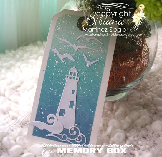 Tag lighthouse last