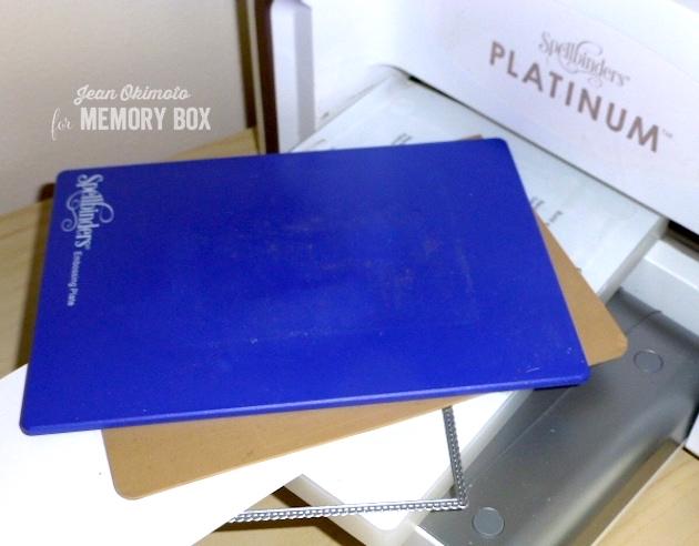 MemoryBoxScalloppedStitchFancyFrames-JeanOkimoto-DryEmbossingWithSpellbindersPlatinum