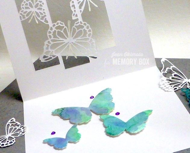 MemoryBoxButterflySpectacle-MemoryBoxButterflyEnsemble-JeanOkimoto-WatercoloredButterflies-WatercoloredButterlyCards-MemoryBoxButterflyCraftDies