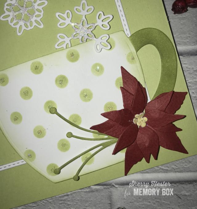 Merry Christmas Mug - 3
