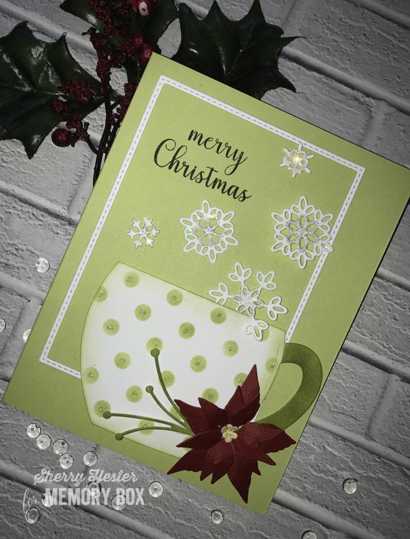 Merry Christmas Mug - 2