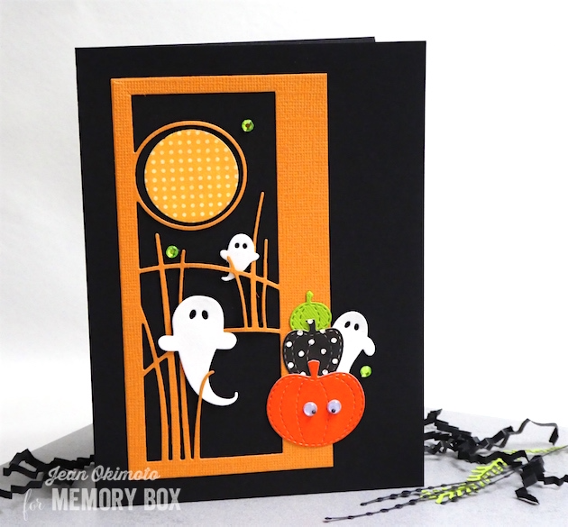 MemoryBoxStitchedFarmPumpkins-MemoryBoxGrasslandCollage-MemoryBoxSwirlingGhosts-MemoryBoxCircleBasics-MemoryBoxRectangleBasics-MemoryBoxLicoriceDots-MemoryBoxMangoDistressedDots-JeanOkimoto-MemoryBoxHalloweenCards-MemoryBoxCardsWithDiecuts-HalloweenCards-PumpkinDiecuts-GhostDiecuts-GooglyEyeCards-ImpressCardsAndCrafts