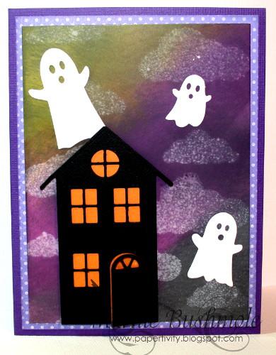 Hauntedhousecloudtech