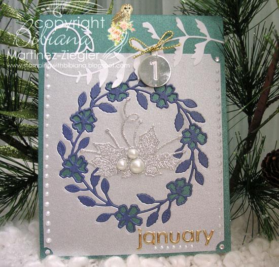 Jan 1st wreath front