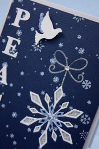 New Year's Wish Detail