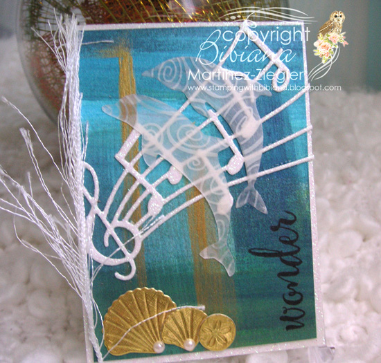 ATC dolphins front