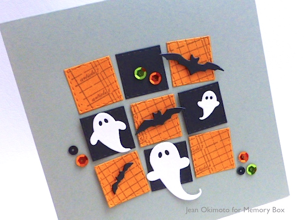 MemoryBoxSwirlingGhosts-MemoryBoxBatCave-OpenStudioArticlesLedger-MemoryBoxMiniPerfectPatches-JeanOkimoto-ImagineCrafts-ImpressCardsAndCrafts