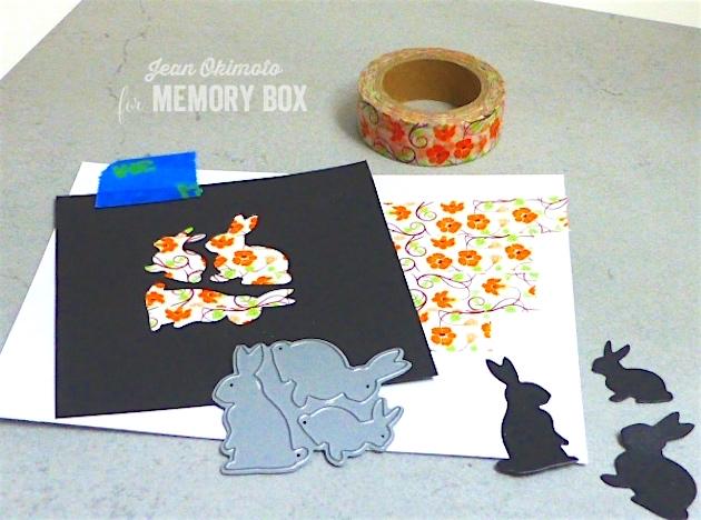 MemoryBoxSpringtimeBunnies-WashiTape-JeanOkimoto