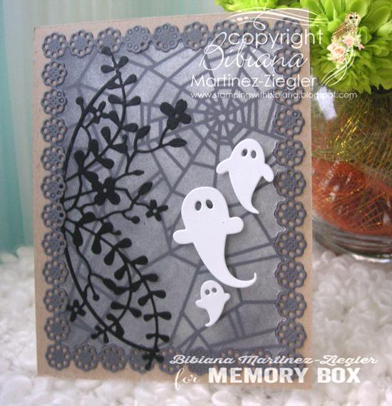 Halloween gray front