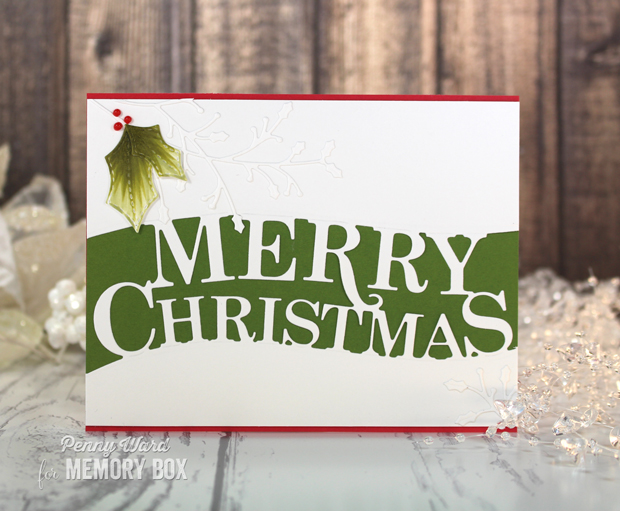 Holly-christmas