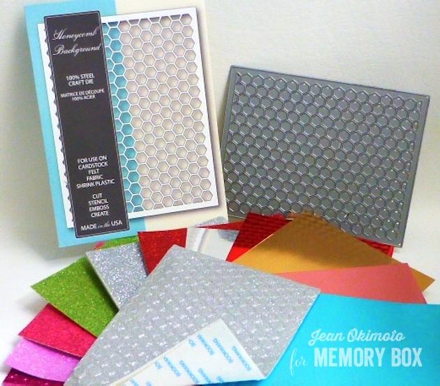 MemoryBoxHoneycombBackground-JeanOkimotio