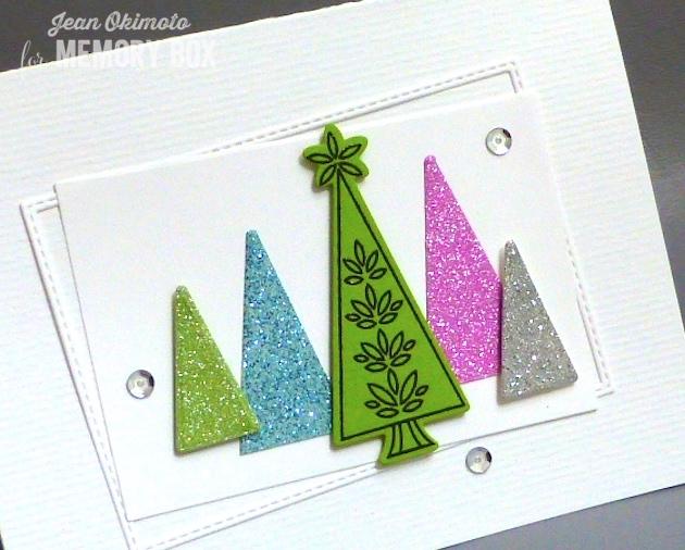 MemoryBoxSquareBumpBorders-MemoryBoxMakingSpiritsBright-MemoryBoxStitchedRectangleTrimmings-MemoryBoxScribbleChristmat-JeanOkimoto-ImagineCrafts-GiftcardHolder-ChristmasGiftcardHolder