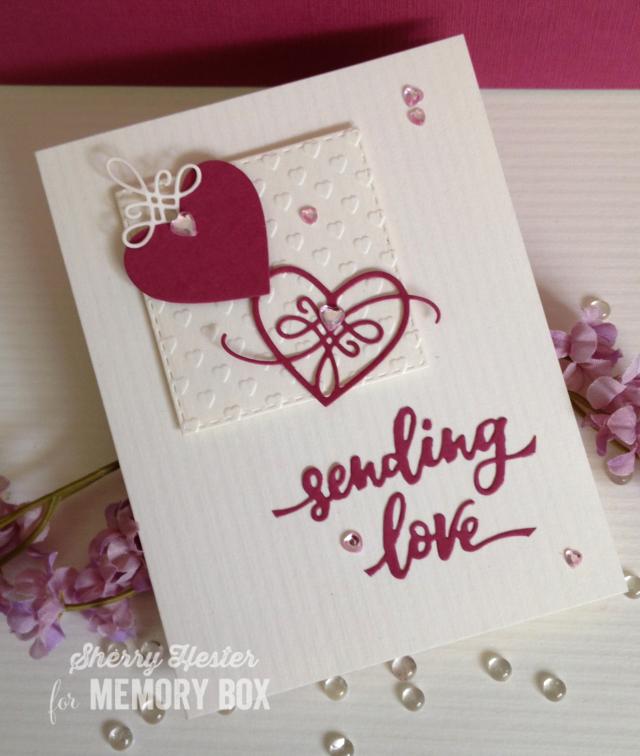 Sending Love - 3
