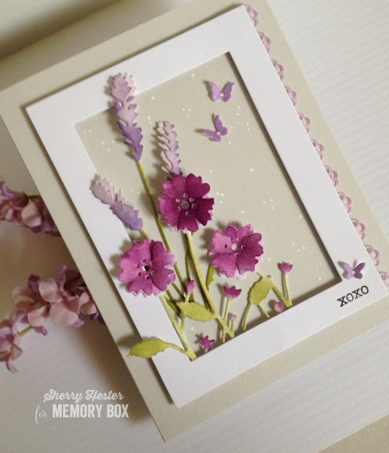 Lavender Kisses - 3