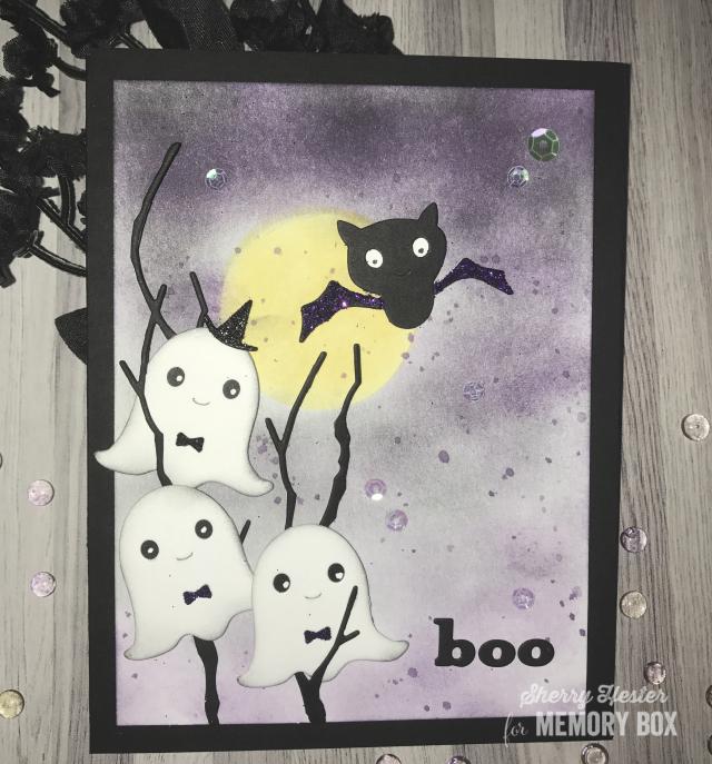 Boo - 1