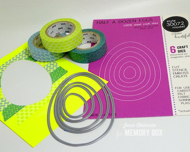 MemoryBoxHalfADozenEggs-BirchPressDesign-JeanOkimoto-DiecutWashiTape-WashiTapeEggs