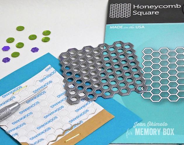 MemoryBoxHoneycombSquare-JeanOkimoto