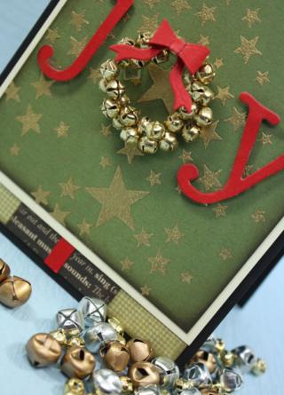 Jingle Bell Joy Tilt