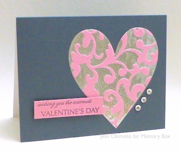 MemoryBox-EllianaBackground-GrandHeart-JeanOkimoto-ImagineCrafts-MementoLuxe-Glitter-Valentines