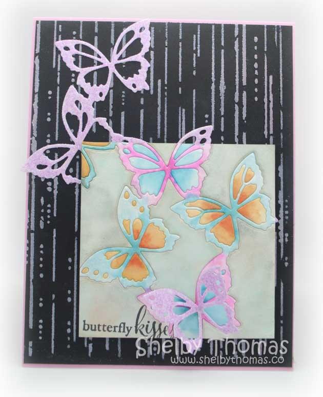 Butterflytile
