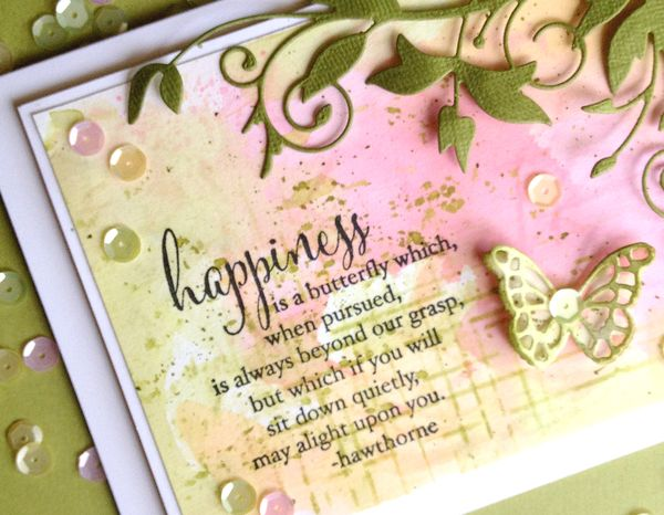 Happiness Card 3