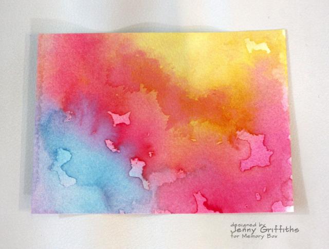 Watercolor base-J Griffiths