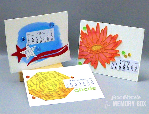 MemoryBoxBreezyWaves-OpenStudioPinpointRetangleLayers-OpenStudioStitchedStarLayers-MemoryBoxBloomingLotus-OpenStudioOctagonLayers-MemoryBoxAlphabetSoup-JeanOkimoto-ImagineCrafts-Watercolors