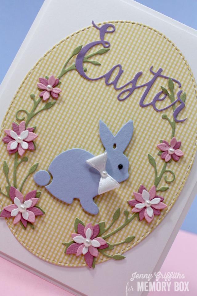 Garden Bunny detail J Griffiths