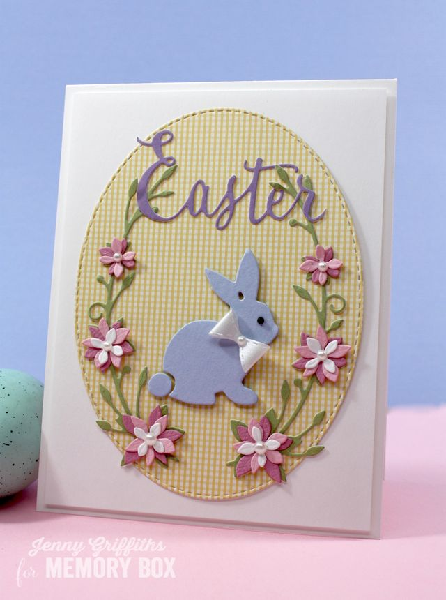 Garden Bunny JGriffiths