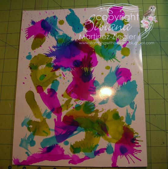Jelly modern backd sheet