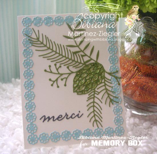 Fall merci pinecone last