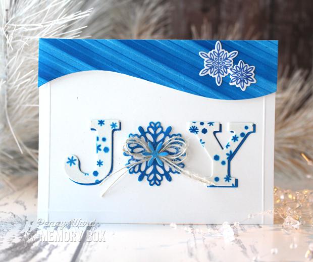 Snowflake-joy