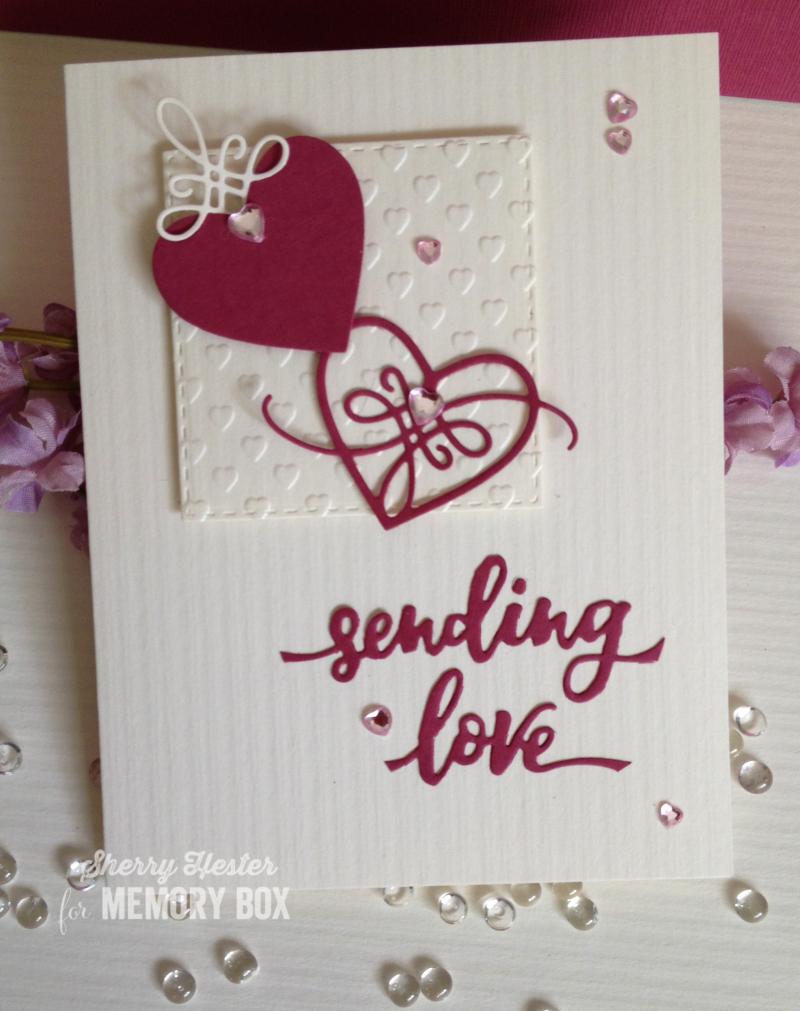 Sending Love - 1