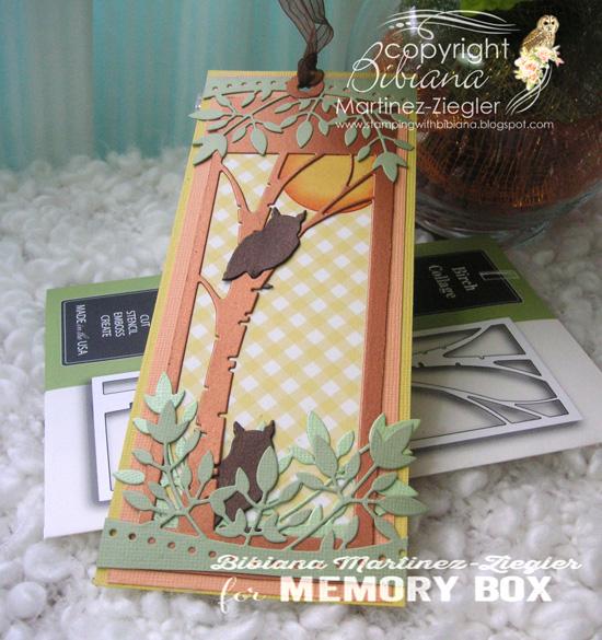 PPS bookmark owl last supplies