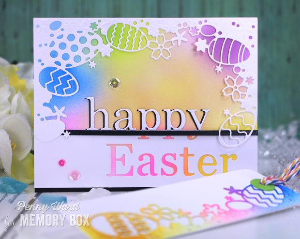 Easter Eggstravaganza Frame