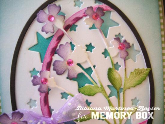 Easter basket detail bckgd