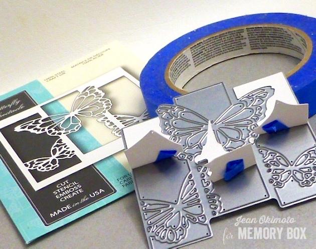 MemoryBoxButterflySpectacle-JeanOkimoto-MemoryBoxButterflyCraftDies