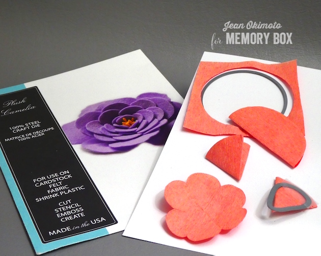 MemoryBoxPlushCamellia-MemoryBoxCircleBasics-CrepePaperFlowers-DiecutCrepePaperFlowers-JeanOkimoto