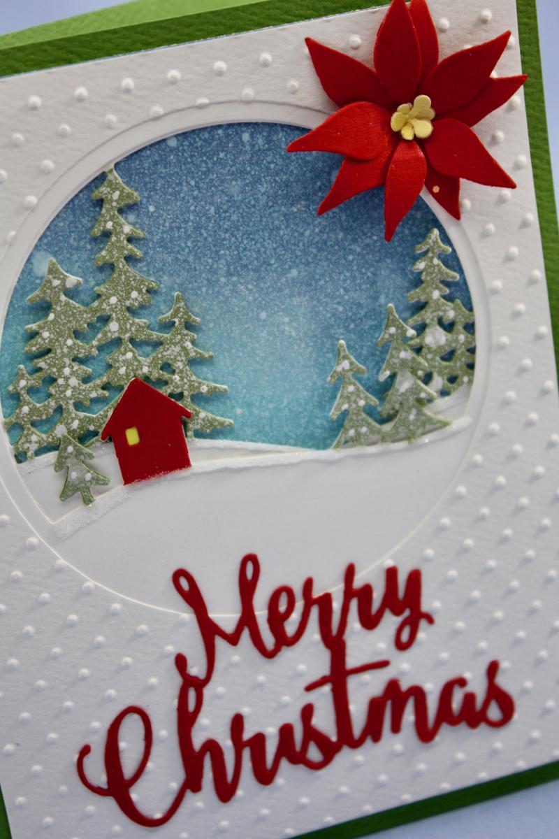 Snowy Christmas 02