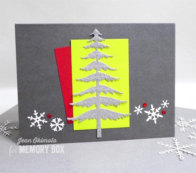 MemoryBoxSnowyPine-MemoryBoxSliderGrooves-MemoryBoxRectangleBasics-MemoryBoxSnowdriftBreeze-MemoryBoxOpenStudioMerryChristmasSentiments-JeanOkimoto-MemoryBoxDies-GiftcardHolders-MemoryBoxChristmasCards-ChristmasTreeCards-ImpressCardsAndCrafts