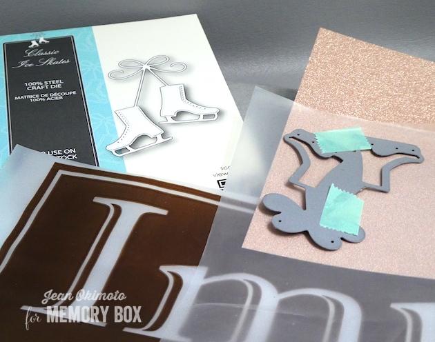 MemoryBoxClassicIceSkates-JeanOkimoto-ImpressCardsAndCrafts