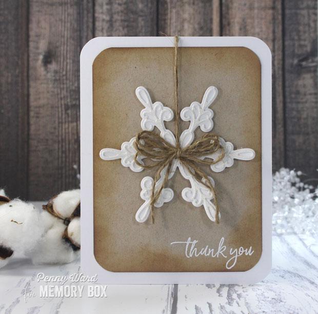 Snowflake-TY
