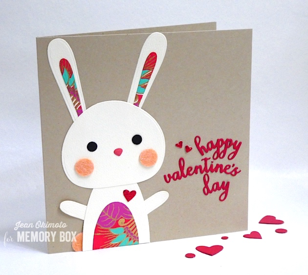 snow bunny, sentimental happy valentine's day and dibble heart, Ideas