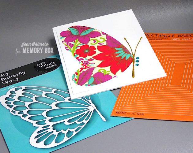 MemoryBoxBigButterflyWing-MemoryBoxRectangleBasics-BirchPressDesign-JeanOkimoto-MemoryBoxButterfly-ButterflyCards-DiecutButterflyCards