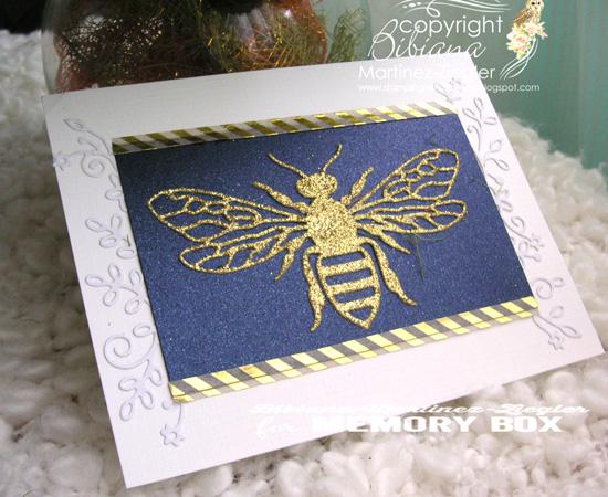 Gold bee last