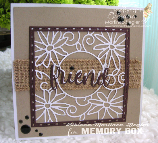 PPS burlap friend last