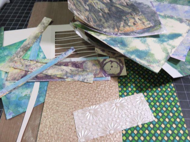 Wovenpaper