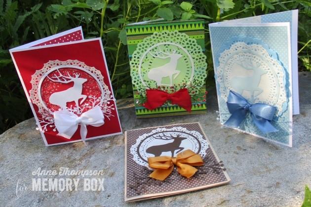 94016 Holiday Twigs craft die