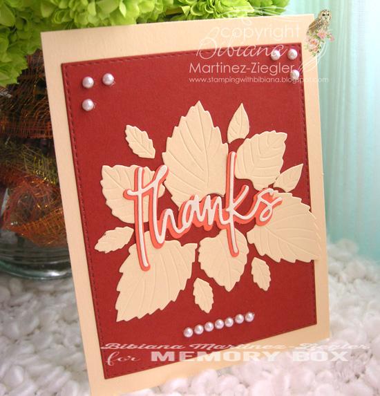 Fall thanks leaves last